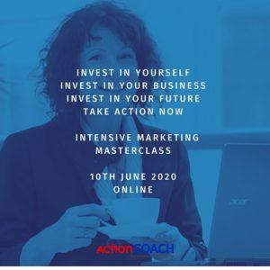 Intensive Marketing Masterclass